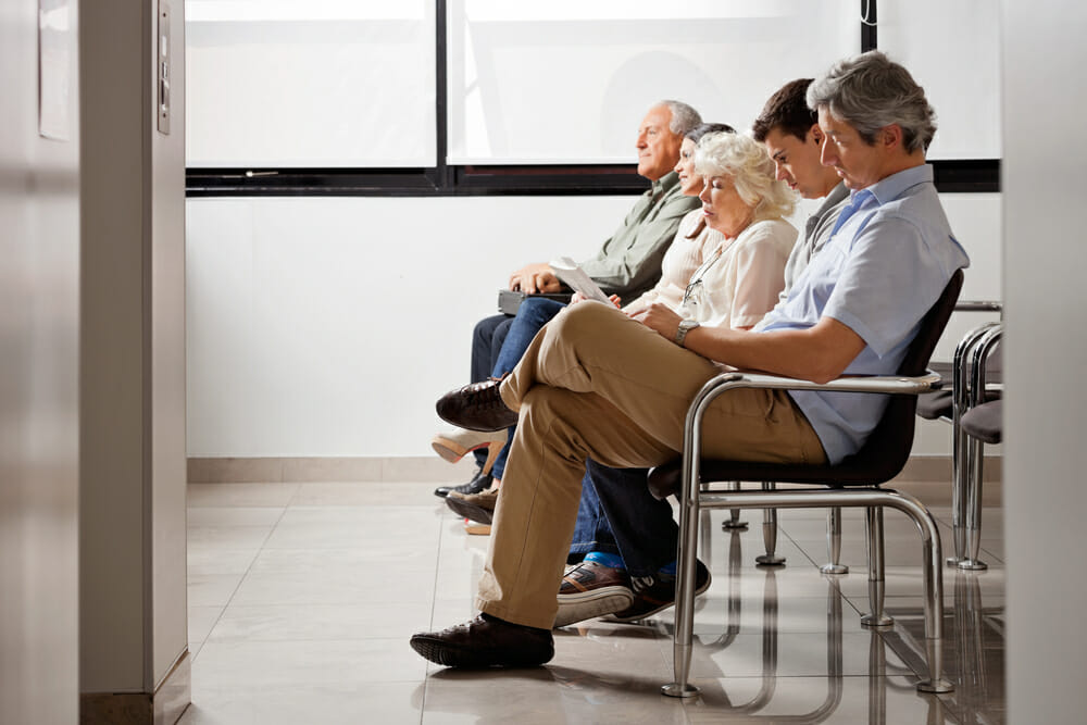 COVID-19's Rising Number Of Patients Does Not Equal More Money