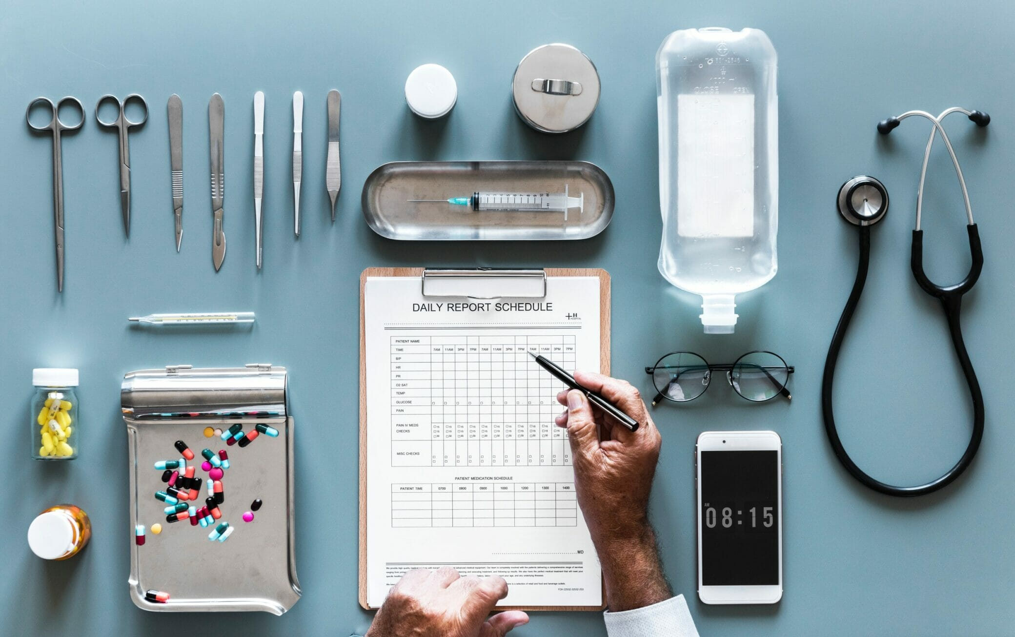 Resource Constraints Prevent Healthcare CFOs From Reducing Costs