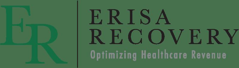 Erisa Recovery Logo unpaid hospital claims